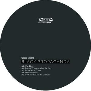Black Propaganda