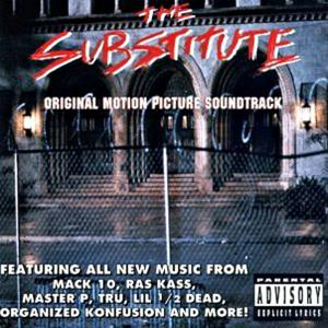The Substitute Original Motion Picture Soundtrack