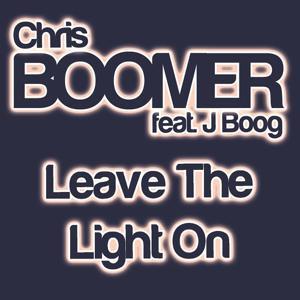 Leave the Light On (feat. J Boog) - Single