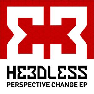 Perspective Change EP