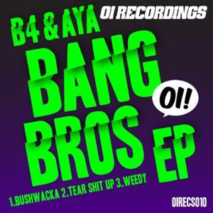 Bangbros EP