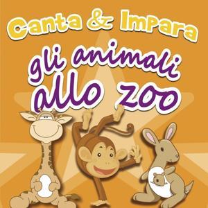 Canta & impara... gli animali allo zoo