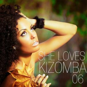 She Loves Kizomba, Vol. 6 (Sushiraw)