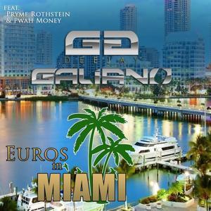 Euros in Miami