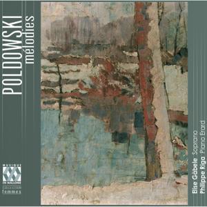 Poldowski: Mélodies