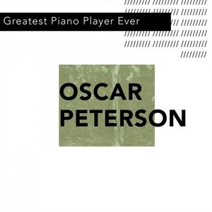 Greatest Jazz Piano Player Ever