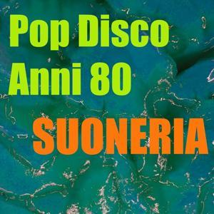 Suoneria pop disco anni 80