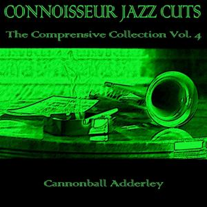 Connoisseur Jazz Cuts: The Comprensive Collection, Vol. 4