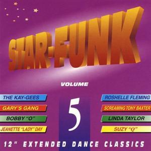Star-Funk, Vol. 5