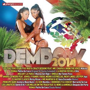 Dembow 2014