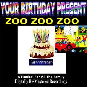 Your Birthday Present - Ella Fitzgerald & Guests