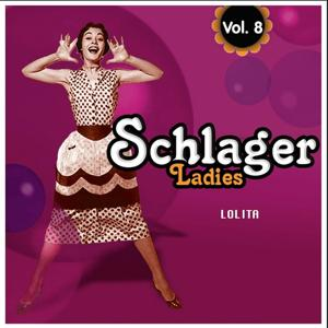 Schlagers Ladies, Vol. 8
