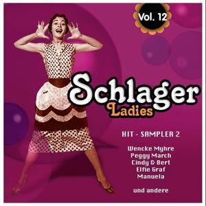 Schlagers Ladies, Vol. 12