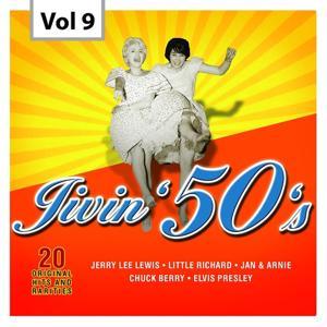 Jivin´ 50s, Vol. 9