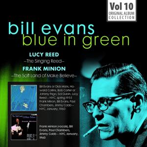 Blue in Green - the Best of the Early Years 1955-1960, Vol.10