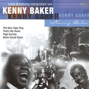 Louis Armstrong Interpretiert Von Kenny Baker, Vol.7