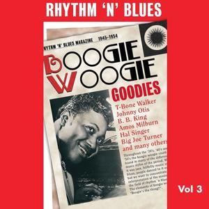 Boogie Woogie Goodies, Vol. 3