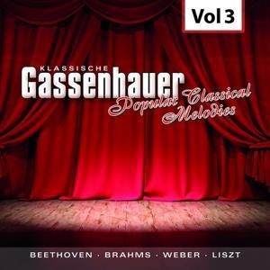 Popular Classical Melodies, Vol. 3