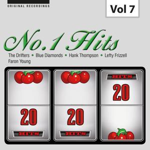 200 No. 1 Hits, Vol. 7