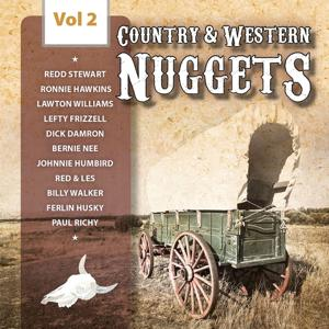 Country & Western Nuggets, Vol. 2
