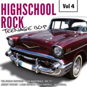 Super-Rare Teenage Bop, Vol. 4