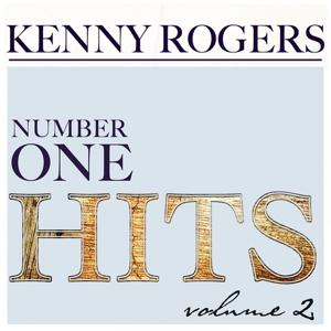 Kenny Rogers Number One Hits, Vol. 2