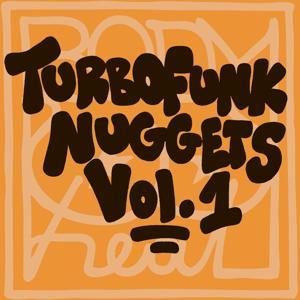 Body Heat - Turbofunk Nuggets, Vol. 1