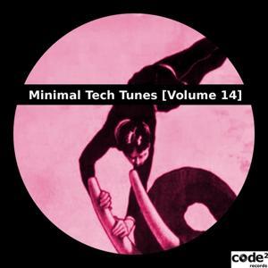 Minimal Tech Tunes, Vol. 14