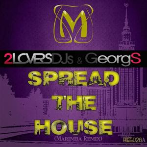 Spread the House (Marimba Remix)