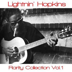 Lightnin' Hopkins, Vol. 1
