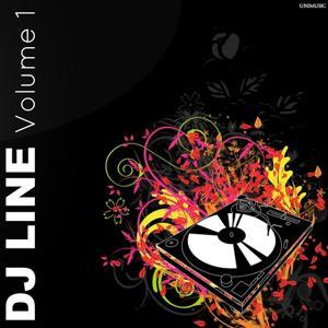 DJ Line, Vol. 1 (Unmixed)