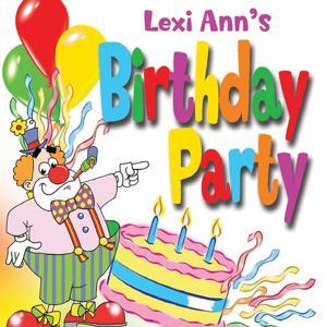 Lexi Ann's Birthday Party