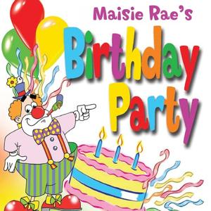 Maisie Rae's Birthday Party