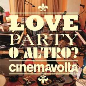 Love, party o altro?
