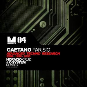 Advanced Techno Research (1998-1999-2000 Remixes)