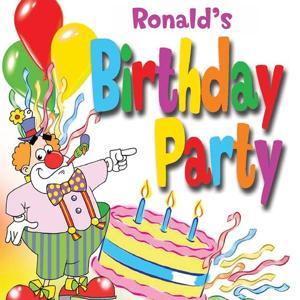 Ronald's Birthday Party