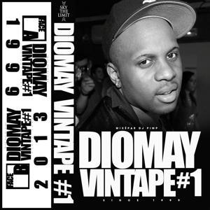 Vintape #1 (Mixé par DJ Pimp)