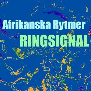 Afrikanska rytmer ringsignal