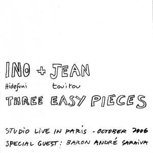 A.P.C. Presents: Three Easy Pieces