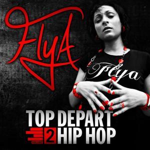 Top départ hip hop, vol. 2