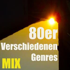 80er verschiedenen genres (Mix)