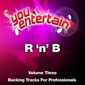 R'n'B - Professional Backing Tracks, Vol. 3