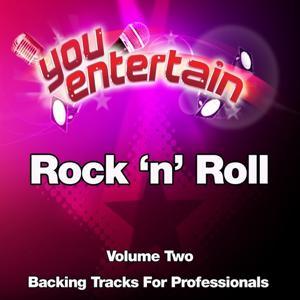 Rock 'n' Roll - Professional Backing Tracks Vol. 2
