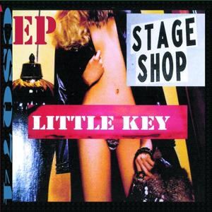 Stage Shop (EP)