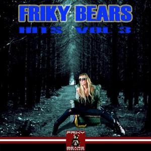 Friky Bears Hits, Vol. 3