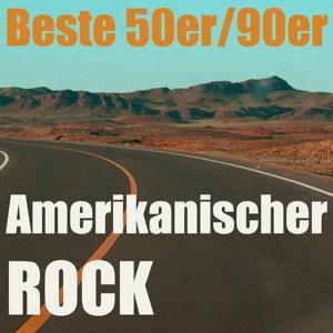Amerikanischer rock (Beste 50er / 90er)