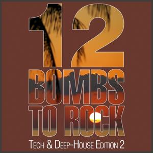 12 Bombs to Rock (Tech & Deep-House Edition 2)