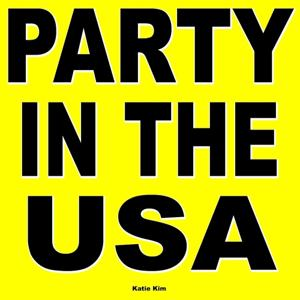 Party In The U.S.A