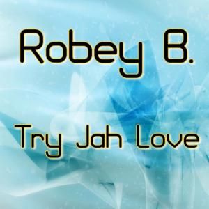 Try Jah Love