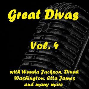 Great Divas, Vol. 4